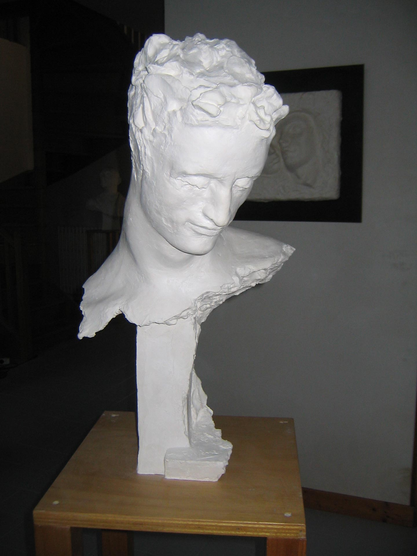 Amant-inconnu-Plâtre-H72cm-Roger-Vene-2