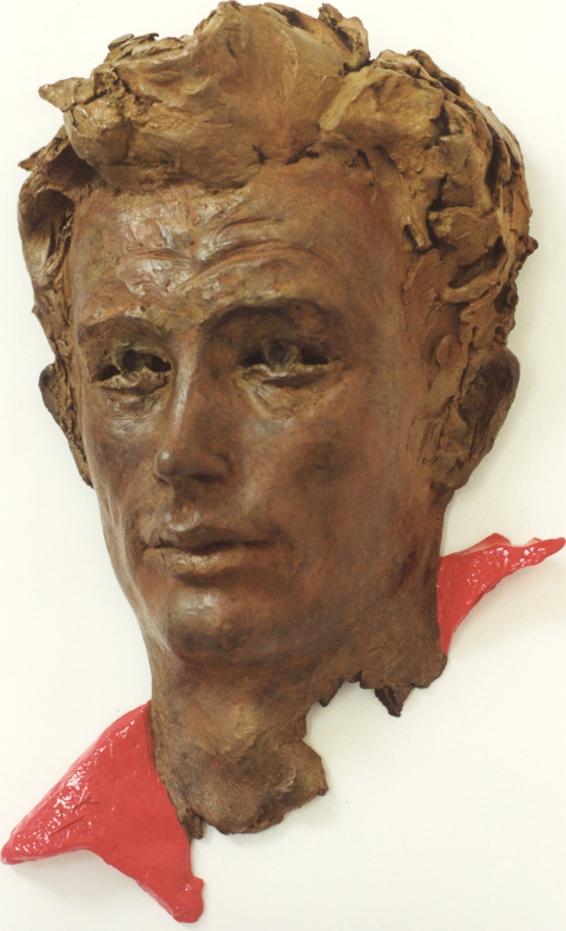 James-Dean-H47cm-12cm-Bronze-1
