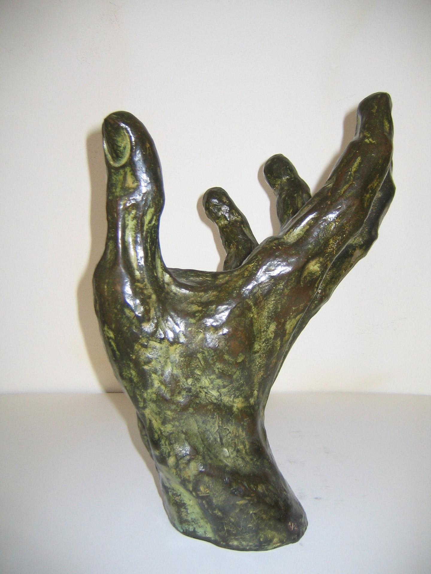 Main-Ouverte-Bronze-Roger-Vene-H30cm-3